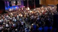 Kresťanské spoločenstvá - konferencie / Z lásky Ťa budem uctievať | olivymusic 2020