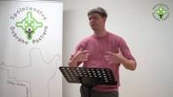 Spoločenstvo Dobrého pastiera / Ako sa stať požehnaním a dobrom pre ľudí - Marek Nikolov