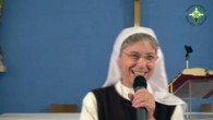 Spoločenstvo Dobrého pastiera / Evanjelizácia s citom a odvahou - sr. Veronika Barátová