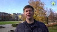 Spoločenstvo Dobrého pastiera / Migrácia a Islam v Európe, áno, či nie? Diskusia osobností - Marek Nikolov