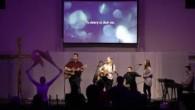 Spoločenstvo Martindom / Si môjho srdca Kráľ - Martindom Worship (live)