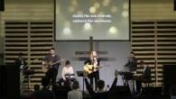 Spoločenstvo Martindom / ÚŽASNÝ PÁN - Eva Hrešková, Peter Volf (Martindom Worship Live)