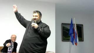 Maretta Jozef / Okultizmus a jeho prejavy na Slovensku - Jozef Maretta