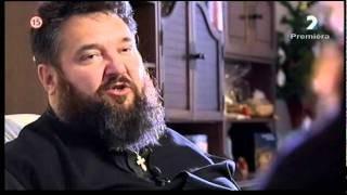 Maretta Jozef / Som exorcista - Jozef Maretta grécko-katolícky kňaz