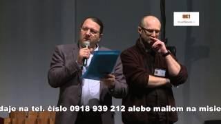 Škripek Branislav / Branislav Škripek: Modlitba