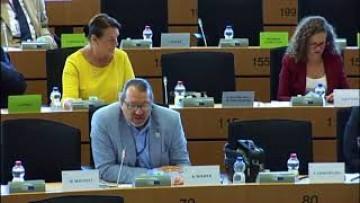 Škripek Branislav / Branislav Škripek  - Na ceste k zakázaniu nových drog v celej EÚ
