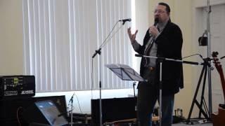 Škripek Branislav / Branislav Škripek - Pominuteľné vášne | WorshipLife slovo | Konferencia Big Fish 2013
