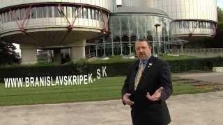 Škripek Branislav / Kto je Branislav Škripek?