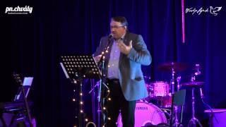 Škripek Branislav / Rodina je v Božom pláne a oplatí sa snažiť o zdravé vzťahy   Branislav Škripek