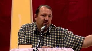 Škripek Branislav / Vytriezvenie z náboženskej naivity