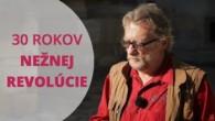 TV LUX / 30 ROKOV NEŽNEJ REVOLÚCIE