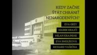 Bratislavské Hanusove Dni 2019 / BHD Life │KEDY ZAČNE ŠTÁT CHRÁNIŤ NENARODENÝCH?│ Vašečka, Krajniak, Grey, Krajčí