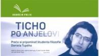 Nadácia POLIS / 2019.11.24   Prečo si pripomínať študenta Daniela Tupého