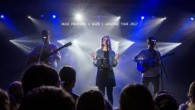 Godzone / DUCH PREPUKNI V DÁŽĎ | Godzone tour 2017